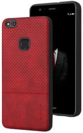 Qult Luxury Drop Back Case For Apple iPhone 7 Plus/8 Plus Red