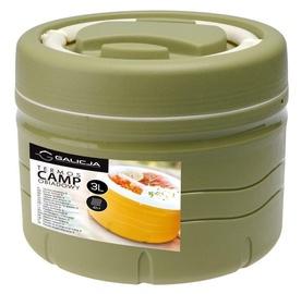 Galicja Camp Food Thermos Green 3l
