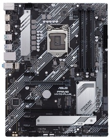 Mātesplate Asus Prime H470-PLUS