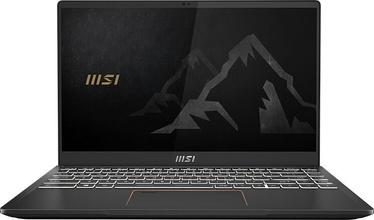 """Klēpjdators MSI Summit E14 A11SCST-073PL, Intel® Core™ i7-1185G7, 16 GB, 1 TB, 14 """""""
