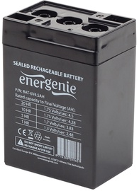 Gembird Rechargeable Battery BAT-6V4.5AH