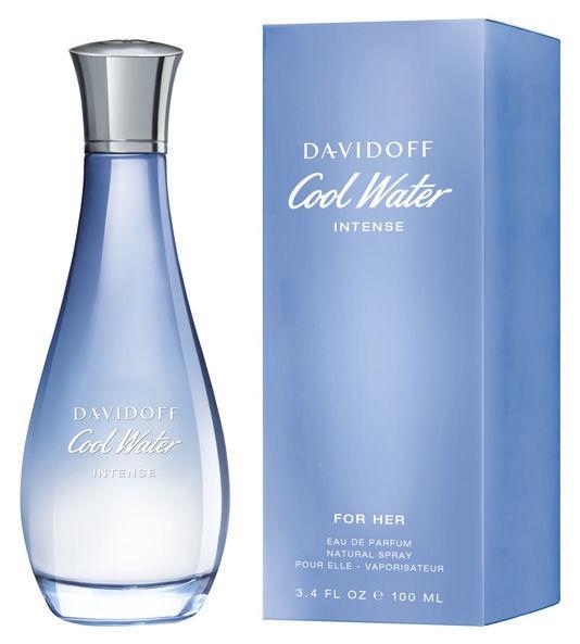 Духи Davidoff Cool Water Intense For Her 100ml EDP