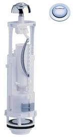 Siamp Optima 49 Toilet Flush Set 3/6l