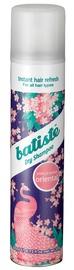 Sausais šampūns Batiste Oriental, 200 ml