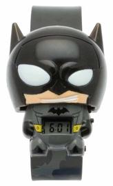 Bērnu pulkstenis Batman, elektronisks