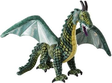Mīkstā rotaļlieta Melissa & Doug Dragon, 89 cm