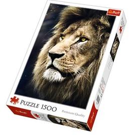 Trefl Puzzle Lions Portrait 1500pcs 26139