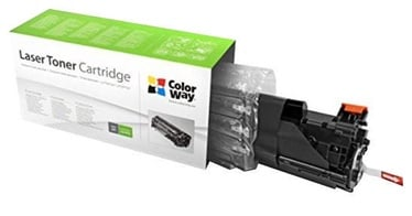 ColorWay Toner Cartridge HP CE413A Yellow