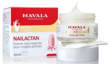 Mavala Nailactan Nail Care 15ml