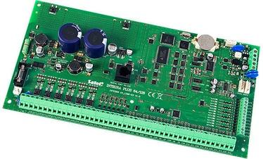 Signalizācija Satel Integra 64 Plus, zaļa