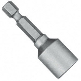 Witte Magnetic External Bit Hex 1/4'' 13mm