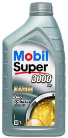 Motoreļļa Mobil Super 3000x1 5W/40 Engine Oil 1l