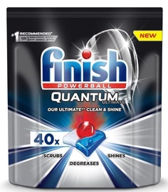 Finish Quantum Ultimate Tablets 40pcs