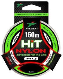 Makšķeraukla Intech Hit Nylon, 1500 mm, 0.23 mm