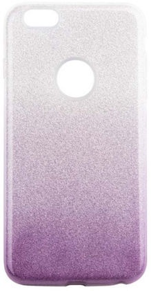 Mocco Shining Ultra Back Case For Samsung Galaxy S9 Purple