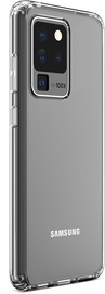 Fusion Ultra Clear Series Back Case For Samsung Galaxy S20 / S20 5G Transparent