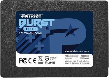 Patriot Burst Elite SSD 120GB