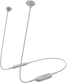 Panasonic RP-NJ310BE Bluetooth In-Ear Earphones White