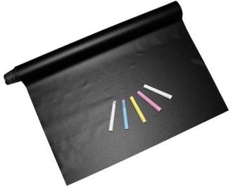 Tepiķis Mportas Drawing Board, melna