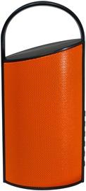 Bezvadu skaļrunis Rebeltec Blaster Orange, 10 W