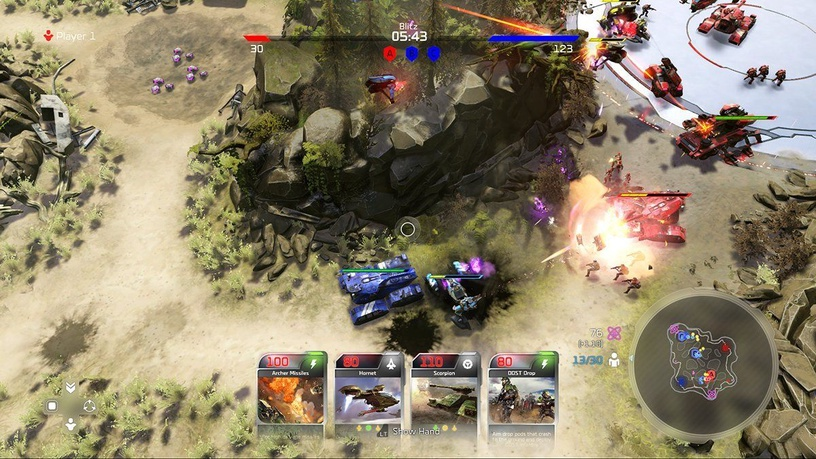 Halo Wars 2 Ultimate Edition incl. Halo Wars And Season Pass Xbox One