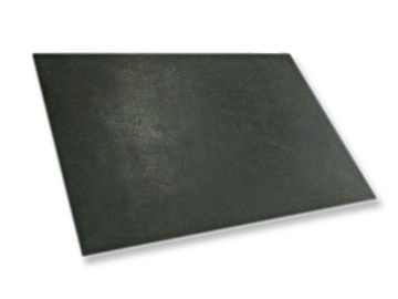 Gumija Vinitoma Rubber Seal 40x30cm Black