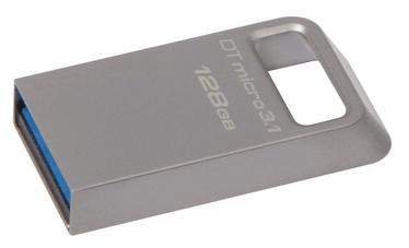 USB-накопитель Kingston DataTraveler Micro, 128 GB