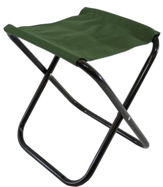 Besk Folding Stool Green