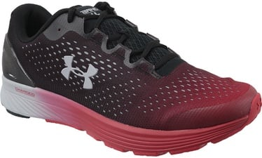 Under Armour Running Shoes Charged Bandit 4 3020319-005 Black 46
