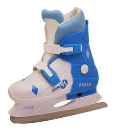 Skrituļslidas TT-Blade Kiddy, zila/balta, 37-40