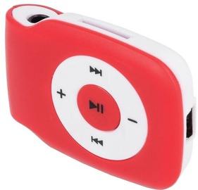 Mūzikas atskaņotājs Setty V2 Super Compact Red