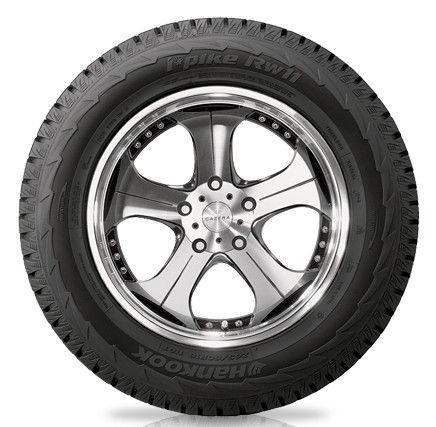 Зимняя шина Hankook Winter I Pike RW11, 235/50 Р18 97 T F 71