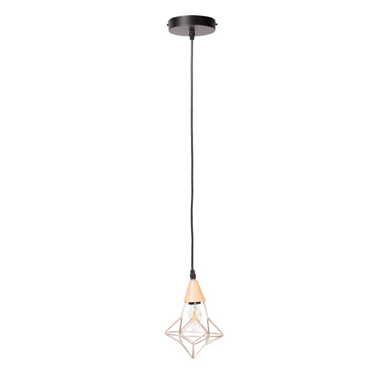 LAMPA GRIESTU SILVIA MD51195-1 40W E14
