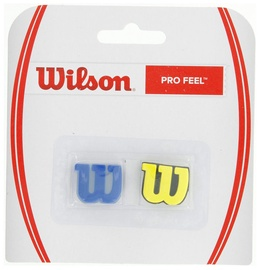 Wilson Pro Feel Blue Yellow WRZ537700