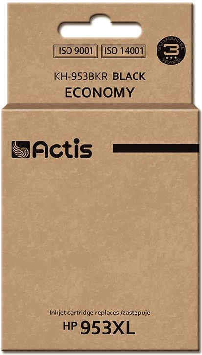 Actis KH-953MR replacement for HP 953XL Black