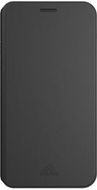 Adidas Grip FW18 Book Case For Apple iPhone XR Black