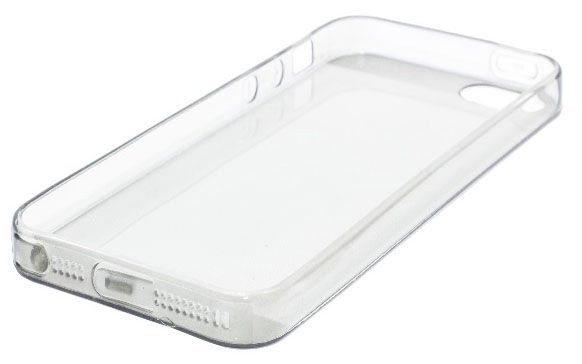 Telone Ultra Slim Back Case Sony Xperia Z3 Mini Transparent