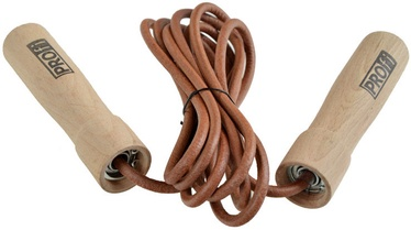 ProFit Leather Ever Jumping Rope