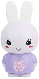 Interaktīva rotaļlieta Alilo Honey Bunny G6 Purple, LV