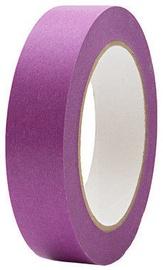 Color Expert Paper Tape UV90 30mmx50m Purple