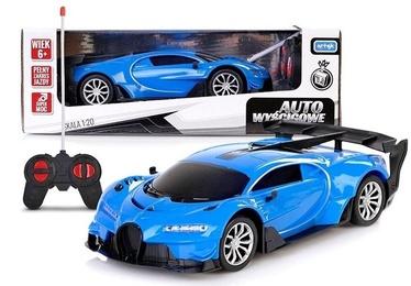 Bērnu rotaļu mašīnīte Artyk Racing Car 131400