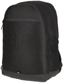 4F Urban Backpack H4L20 PCU006 Black