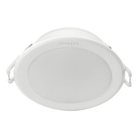 Светильник Philips Meson, 13Вт, 3000°К, белый