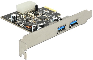 Delock PCI-E to 2 x USB 3.0 89241