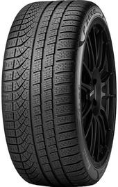 Зимняя шина Pirelli P Zero Winter, 255/45 Р19 104 V XL E C 69