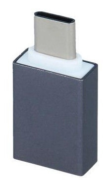 Mocco Type-C To USB3.0 Adapter Silver