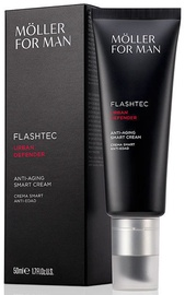 Крем для лица Anne Möller For Man Flashtec Urban Defender Smart Cream, 50 мл