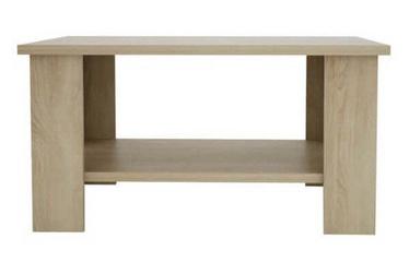 Kafijas galdiņš Idzczak Meble Hawana Sonoma Oak, 1100x700x550 mm