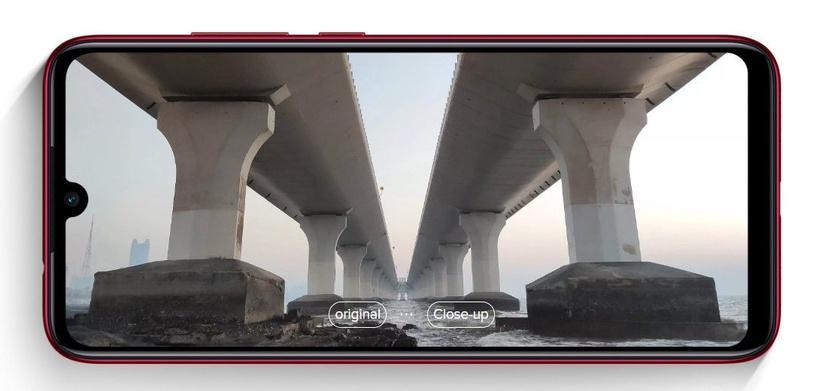 Xiaomi Redmi Note 7 4/64GB Dual Nebula Red