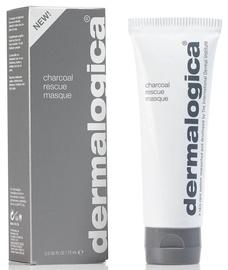 Sejas maska Dermalogica Charcoal Rescue Mask, 75 ml